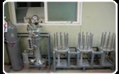 수분침투 시험기 (Water penetrate tester)